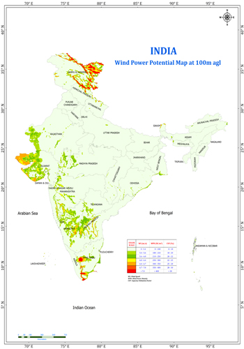 National Insute of Wind Energy on